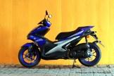 Tunggang Uji Yamaha NVX 155 Malaysia_PanduLaju (9)