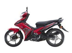 Yamaha 135LC 2017 Warna Baharu_PanduLaju (13)
