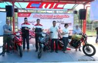 CMC ARIO 110 Malaysia
