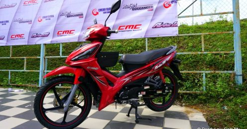 CMC Ario 110 Malaysia_PanduLaju (9)