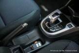 pandu uji Honda Jazz Sport Hybrid