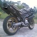 Yamaha r15 modi 2