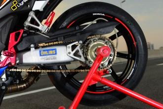 Honda RS150R Repsol MotoGP