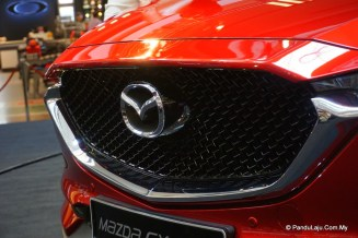 Mazda CX-5 serba baharu Malaysia