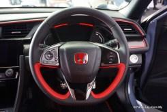 Honda Civic Type-R Serba Baharu Malaysia