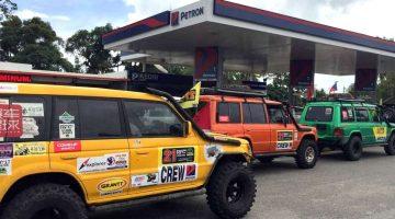 Petron Turbo Diesel Euro 5