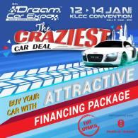 Dream Car Expo 2018
