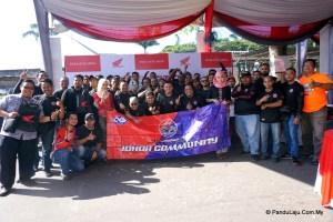 Honda Impian X Johor Bahru