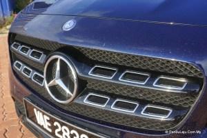 Harga Mercedes GLA 200 Malaysia