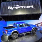 Ford Ranger Raptor Bangkok