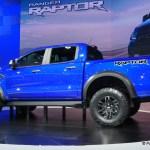 Ford Ranger Raptor Malaysia
