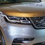 Range Rover Velar Malaysia
