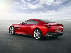 Ferrari Portofino V8 GT