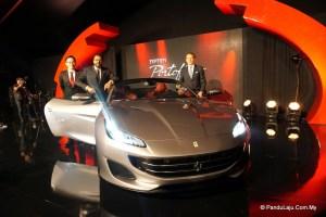 Ferrari Portofino V8 GT Malaysia