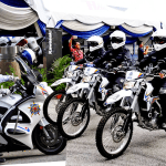 #TahukahAnda: Jenis Motosikal Rasmi Polis Diraja Malaysia (PDRM) yang Perlu Anda Tahu