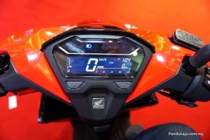 meter Honda Vario 150 Malaysia