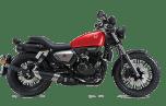 Benelli Motobi 200 Evo2