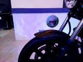 Benelli Motobi 200 Evo5