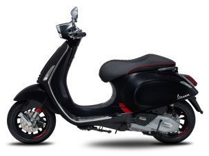 VESPA SPRINT CARBON4