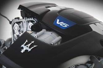 Maserati Levante S (2019)1