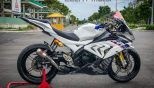 Modifikasi Yamaha R154