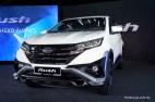 Toyota Rush 2018 Malaysia_PanduLaju_30