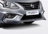 Nissan Almera Black Series-4