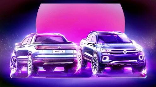 Volkswagen Tarok Concept.13