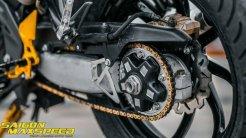 BIKIN MOTOR YAMAHA FZ150i-2