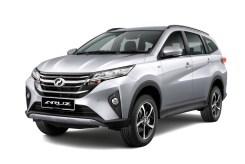 Perodua Aruz Advance Malaysia_PanduLaju_1
