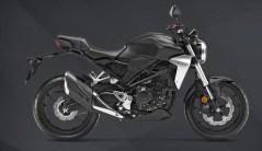 Honda CB300R India 01