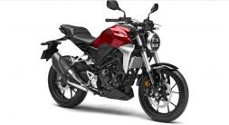 Honda CB300R India