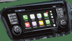 04 New X-Trail_New 7inch Infotainment with Smart Phone Connectivity_PanduLaju
