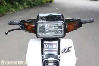 Yamaha Alfa (1989)13