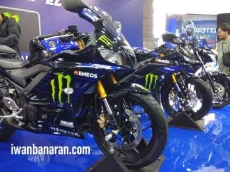 Replika Monster Energy Yamaha MotoGP Edition 7
