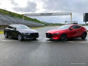 2019 Mazda3 Malaysia