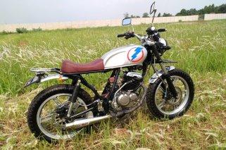 Suzuki Thunder 125_4