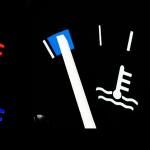 #TahukahAnda: Kenapa Indikator Suhu Kereta Moden Bukan Lagi Jarum Analog?