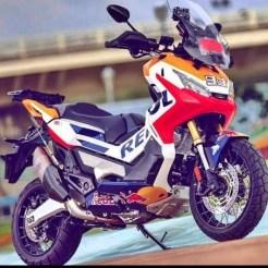 Honda ADV150 Repsol_2