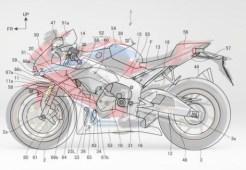 Honda CBR1000RR Facelift (2020)