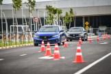 Honda Civic facelift 2019 23