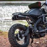 Yamaha XSR155 Kustom_2