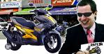 Analisis [Siri 1]: Yamaha NVX 155 Kuning, Berapakah Kedai Motor Buat Untung?