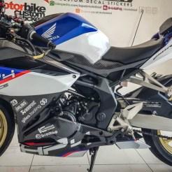 Honda CBR 250RR versi HP4_3