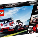 LEGO® Speed Champions Nissan GT-R NISMO.14