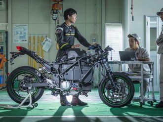 Motor Elektrik Kawasaki_2