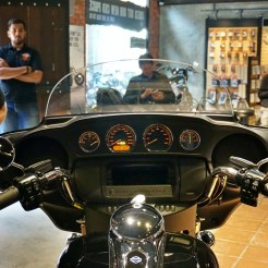 Harley Davidson Electra Glide Standard_22