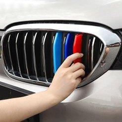Gril BMW M