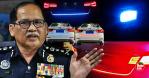 PDRM: Pasang Lampu Kabus, Mentol 'Ice Blue' Boleh Kena Saman RM2k, Penjara!