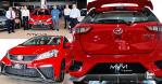 Brunei Buka Tempahan Perodua Myvi Serba Baharu!